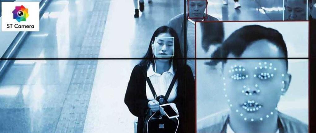 Công nghệ nhận diện khuôn mặt của camera HIKVISON