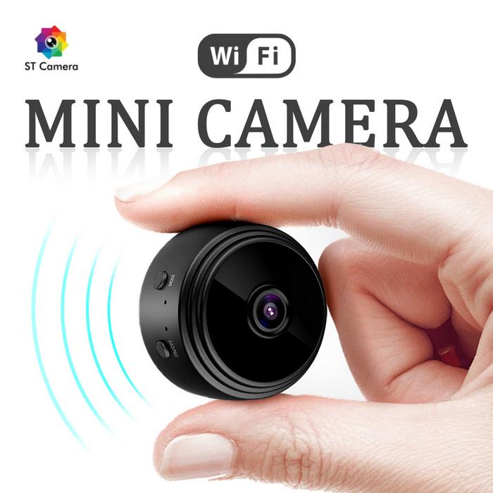 Camera ngụy trang wifi A9