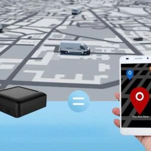 Thiết bị định vị mini siêu nhỏ GPS GNF21
