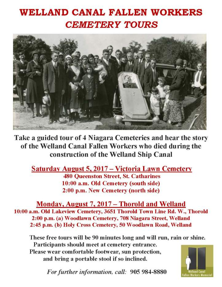 KP version Fallen Workers Cemetery Tours August 2017