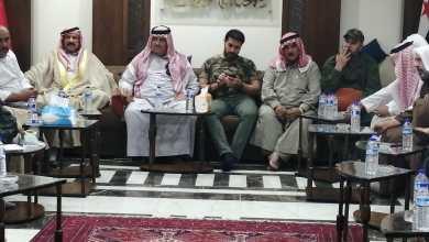 مجلس القبائل والعشائر السورية في إعزاز
