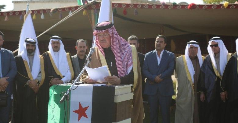 الشيخ عبد العزيز المسلط