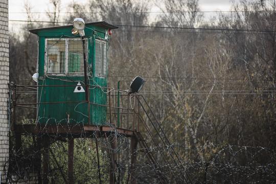 В Татарстане в колонию отправили женщину, спалившую чужой дом
