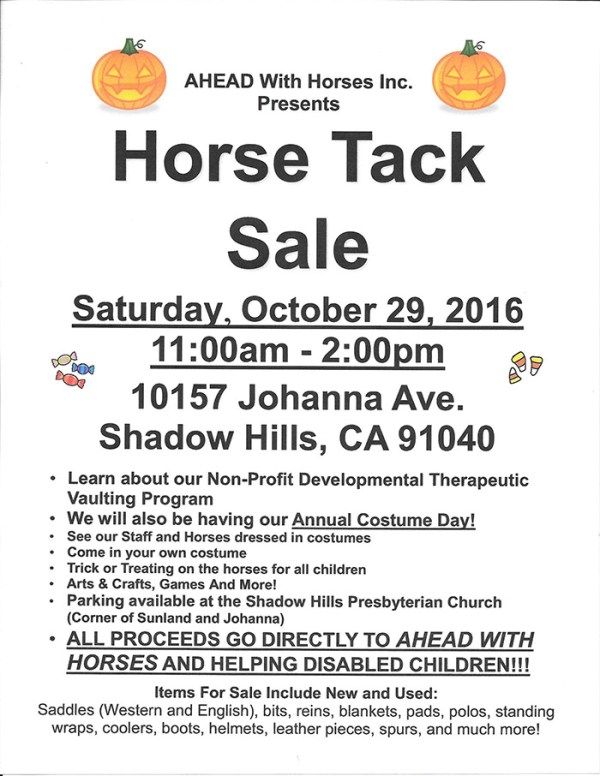 costume-day-tack-sale-2016