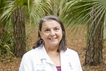 Nancy Shenton