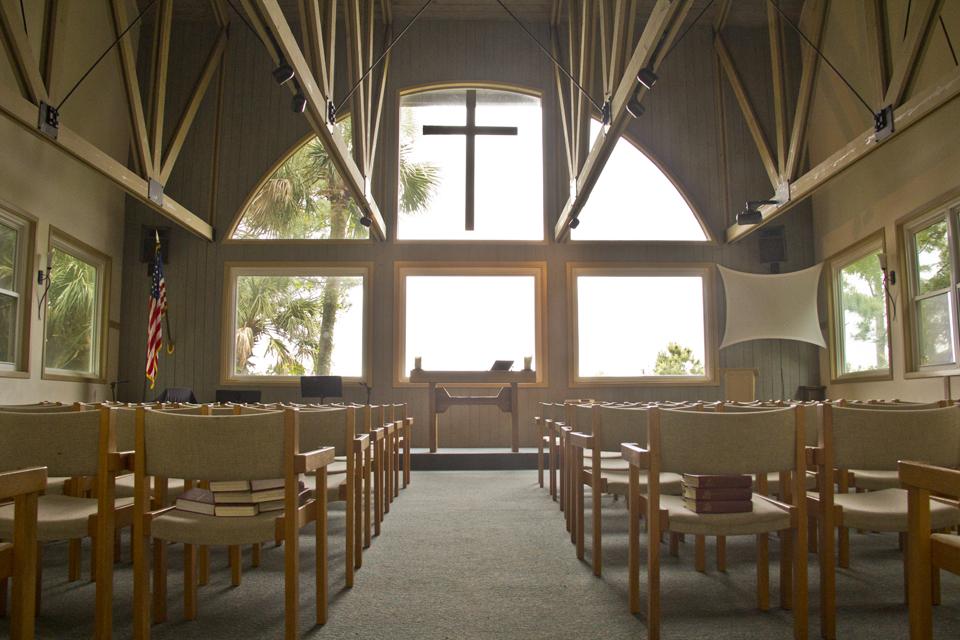 Kimbel Chapel