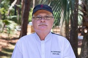 Chef John Reinauer