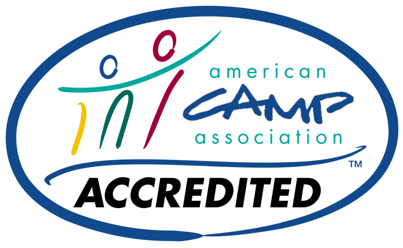 Summer Camp Accredited