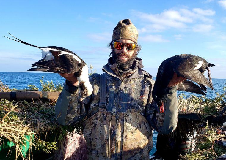 139381583 460391508315447 711613092603772159 n 3 St. Clair Duck Hunts