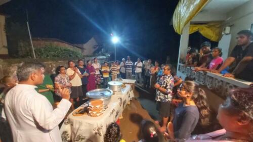 Small Christian Community