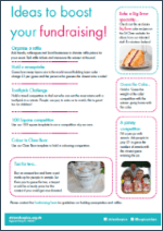 Boost your fundraising