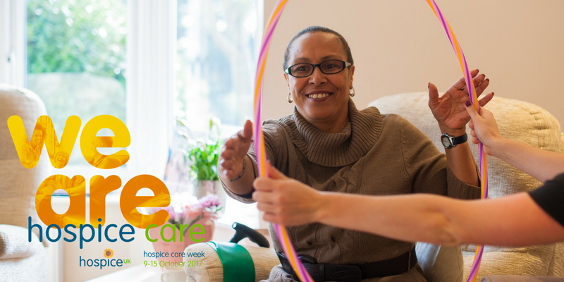 St Clare Day Therapy activities