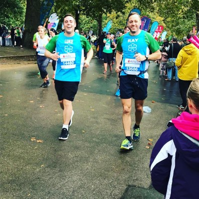 Royal Parks Half Oct (1)