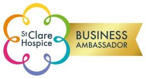 Business Ambassador Logo