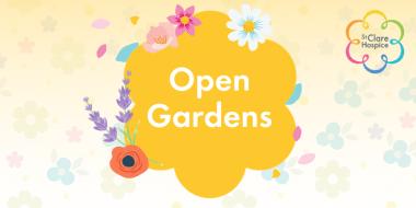 Open Gardens 2021 web banner