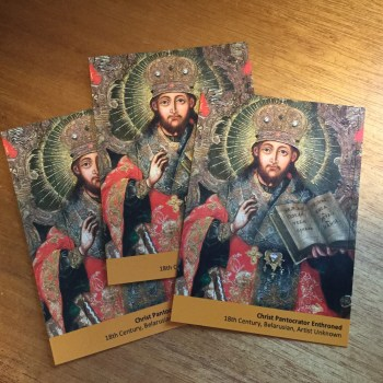 Gazing Cards and Prayers