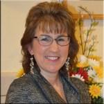 Suzie Catanese, Parish Secretary