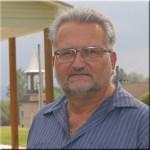 Dave Rosenbaum, Maintenance Supervisor