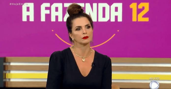 Luiza Ambiel deve retornar para A Fazenda 12 (Foto Reprodução/ Instagram)