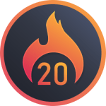 Ashampoo Burning Studio 21.6.1.63 crack Plus Serial Code 2020 Download