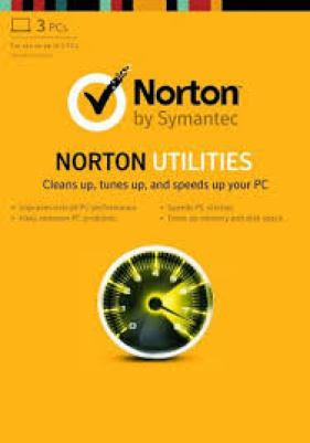 Symantec Norton Utilities 16.0.3.44 crack Plus Serial Key 2020 Download