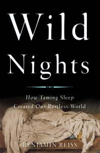 'Wild Nights,' by Benjamin Reiss
