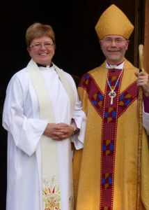 Sung Eucharist @ St. Cuthbert's Church