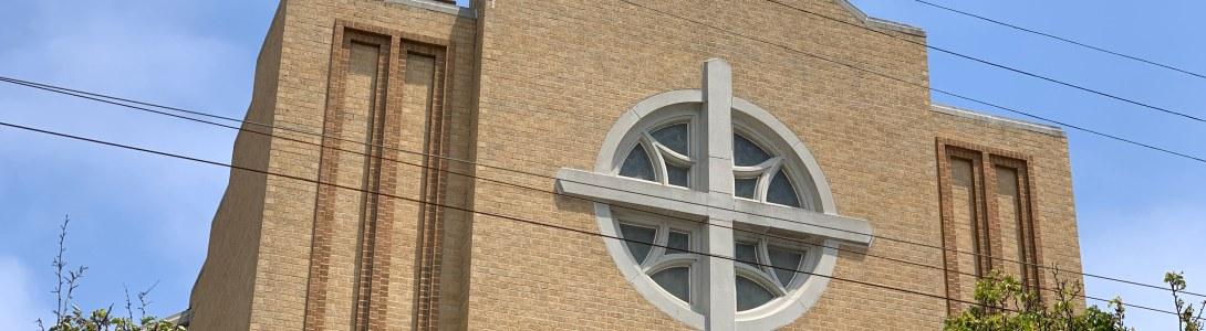 Christ at Mass Reflection (February 23, 2020)