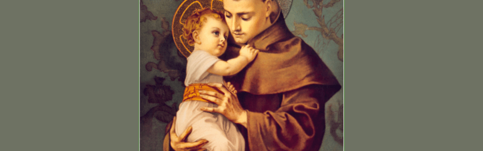 An Introduction to St. Anthony of Padua to Celebrate His Feast Day