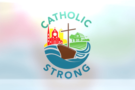 Catholic Strong Project Status