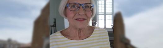 Know Your Fellow Parishioner: Janet Burk