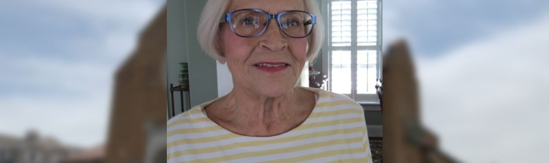 Know Your Fellow Parishioner: Janet Burk