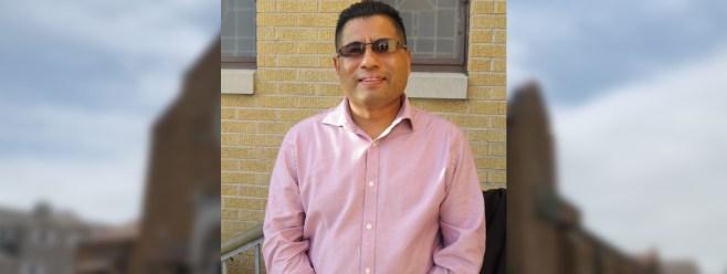 Know Your Fellow Parishioner: Roberto Bautista