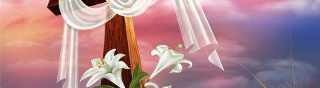 Easter & Lenten Activities
