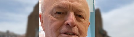 Know Your Fellow Parishioner: Bill Flanders