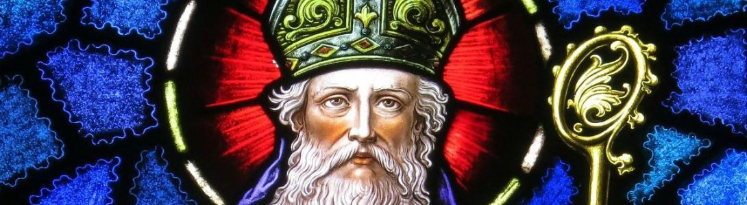 The Story of St. Patrick