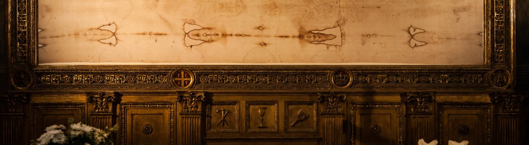 Archdiocese of Turin to Live Stream Shroud of Turin Display on Holy Saturday