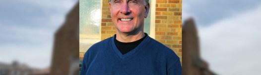 Know Your Fellow Parishioner: Gerard Burton
