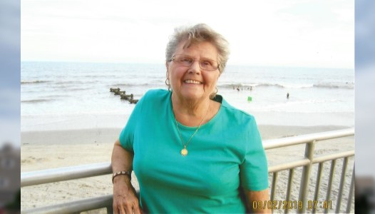 Know Your Fellow Parishioner: Marge Hagan