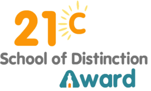 21 School of Distinction