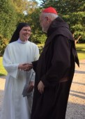 Sr. Katarina og kardinal Anders