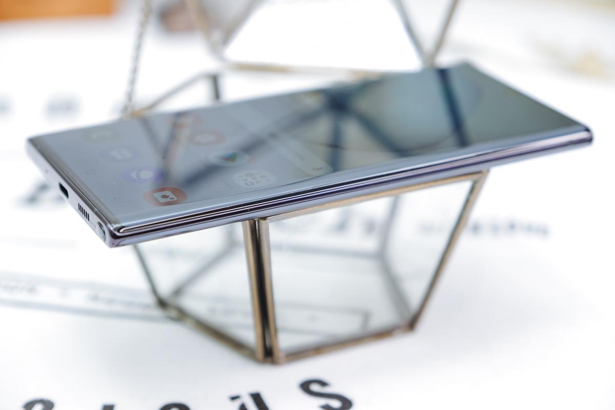 Samsung Galaxy Note10+ 開箱