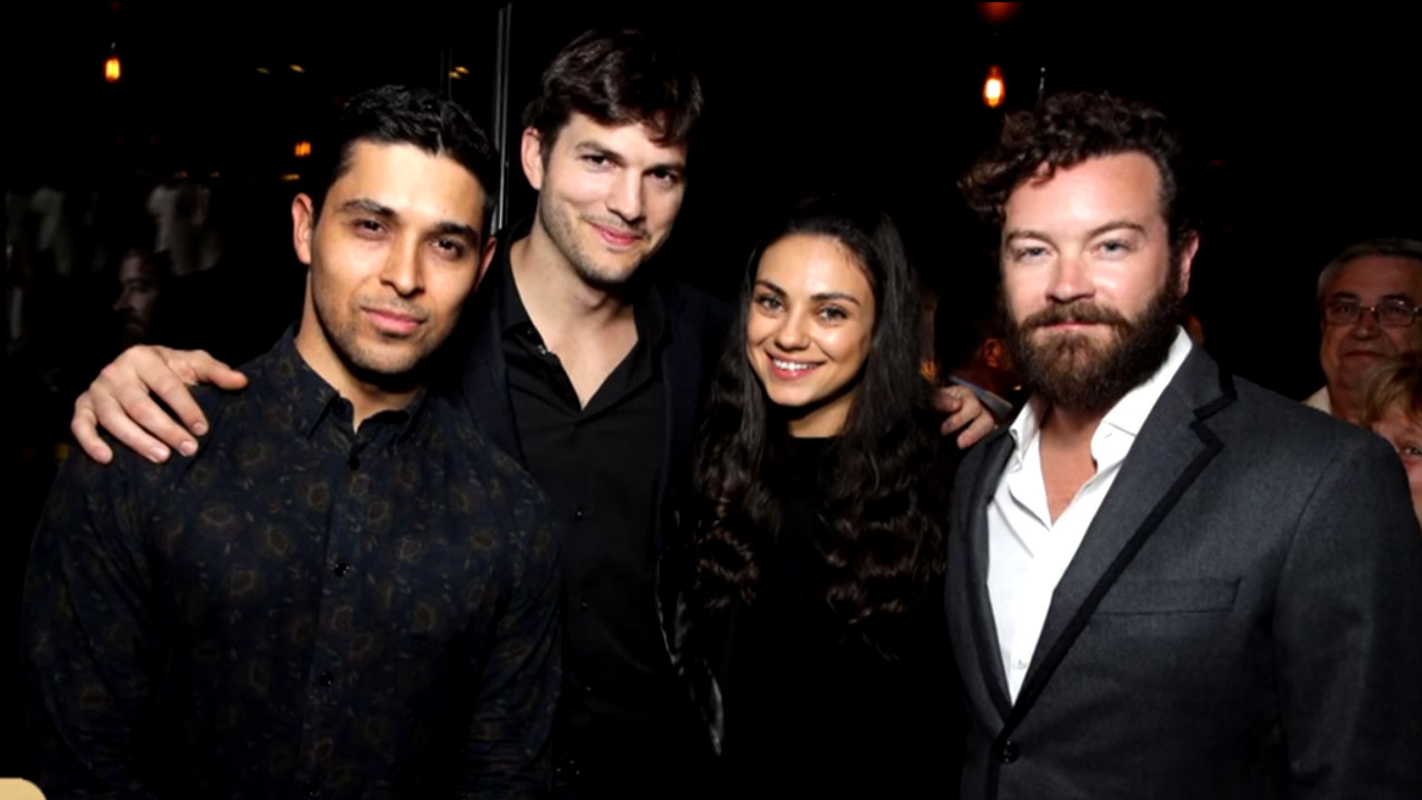 that 70s show cast members dating Create and view that '70s show news stories abuse of the tvcom image system may result in you being banned from uploading see all cast members.