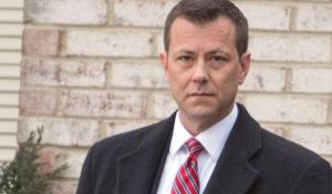 BREAKING: New Documents Reveal Strzok Lied to Congress