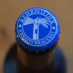 Kehrwieder uNN IPA bottle cap
