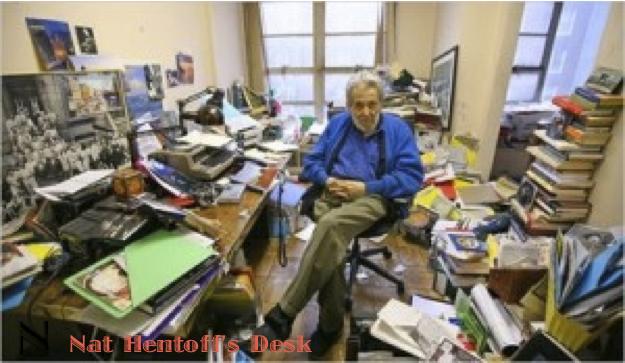 A Man and His Desk: Measurement of Genius? (3/5)