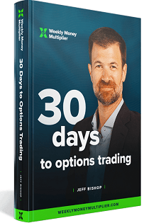 30 Days To Options Trading