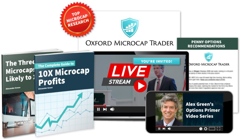Oxford Microcap Trader Review