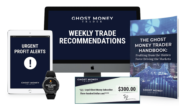 Ghost Money Trader Review