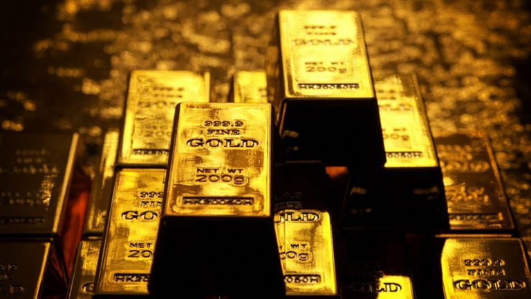 Teeka Tiwari: Why I'm Back in the Gold Market for the First Time in 20 Years